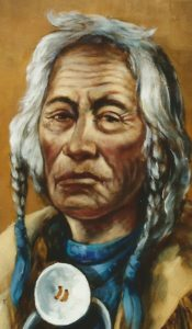 Chief Thunderchild Cropped